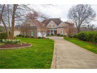 19701 Bustle Road, Cornelius, NC 28031 (#3256835) :: Carlyle Properties