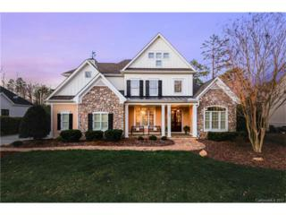 743 Bannerman Lane, Fort Mill, SC 29715 (#3256886) :: Miller Realty Group
