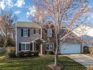 10322 Haddington Drive NW, Charlotte, NC 28269 (#3256891) :: Team Honeycutt