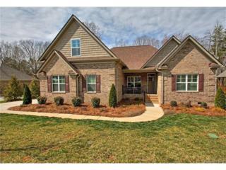2391 Shiny Leaf Drive #20, Denver, NC 28037 (#3257352) :: Cloninger Properties
