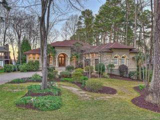 16108 N North Point Road, Huntersville, NC 28078 (#3257659) :: Carlyle Properties