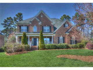 4135 Summit Ridge Lane, Denver, NC 28037 (#3258071) :: Cloninger Properties