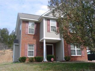 308 Wrayhill Drive, Charlotte, NC 28262 (#3258648) :: Rinehart Realty