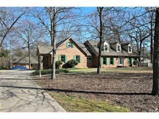 4148 Wrangler Drive NW, Concord, NC 28027 (#3258829) :: Team Honeycutt