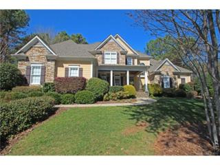 409 Bayberry Creek Circle, Mooresville, NC 28117 (#3258901) :: Cloninger Properties
