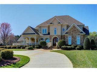 18601 Balmore Pines Lane #219, Cornelius, NC 28031 (#3259352) :: LePage Johnson Realty Group, Inc.