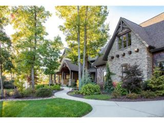 100 Brownstone Drive, Mooresville, NC 28117 (#3259357) :: Carlyle Properties