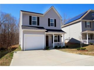424 Danielle Way #25, Fort Mill, SC 29715 (#3259460) :: Miller Realty Group