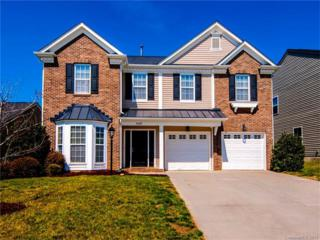1487 Olive Hill Avenue, Concord, NC 28027 (#3259488) :: Team Honeycutt