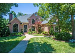 18633 Peninsula Club Drive, Cornelius, NC 28031 (#3259602) :: Carlyle Properties