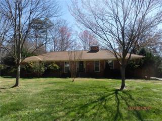 910 Linda Lane, Charlotte, NC 28211 (#3259709) :: Rinehart Realty