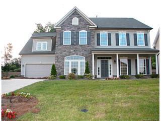 601 Harrison Drive NW, Concord, NC 28027 (#3260019) :: Team Honeycutt