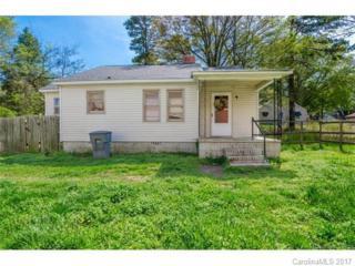 100 Hoover Street, Charlotte, NC 28208 (#3260088) :: Rinehart Realty
