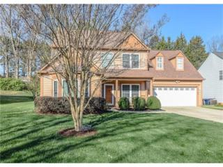 12149 Moonshadow Lane, Huntersville, NC 28078 (#3260569) :: Cloninger Properties