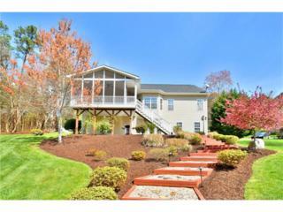 184 Quiet Cove Road, Mooresville, NC 28117 (#3260646) :: Cloninger Properties