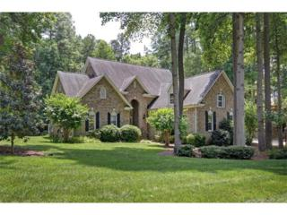 109 Lindbergh Lane, Mooresville, NC 28117 (#3260652) :: Cloninger Properties