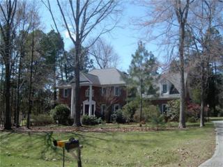 913 Hanover Drive NW, Concord, NC 28027 (#3260766) :: Team Honeycutt