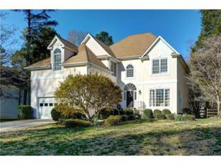 8601 Flanagan Court #9, Huntersville, NC 28078 (#3260792) :: LePage Johnson Realty Group, Inc.