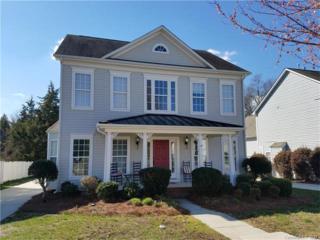 2604 Sunberry Lane, Concord, NC 28027 (#3260868) :: Team Honeycutt