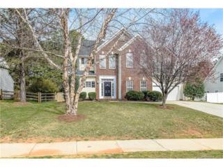 7571 Sedgebrook Drive W, Stanley, NC 28164 (#3261146) :: Cloninger Properties