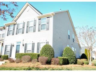 16902 Hugh Torance Parkway #1, Huntersville, NC 28078 (#3261210) :: Cloninger Properties