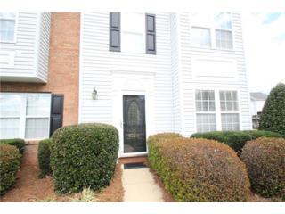 9250 Washam Potts Road #191, Cornelius, NC 28031 (#3261253) :: Cloninger Properties