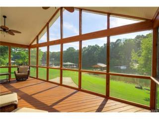 463 Sundown Road, Mooresville, NC 28117 (#3261350) :: Cloninger Properties