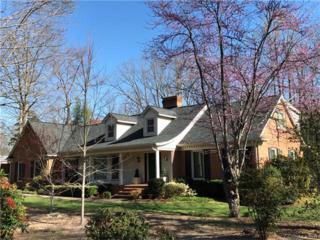 107 General Joseph Wheeler Street, Stanley, NC 28164 (#3261402) :: Cloninger Properties