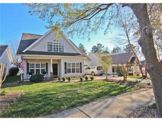 13830 Hastings Farm Road, Huntersville, NC 28078 (#3261541) :: Cloninger Properties