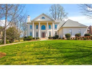 18524 Peninsula Club Drive, Cornelius, NC 28031 (#3261753) :: Cloninger Properties