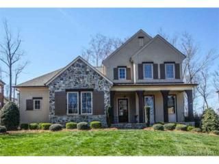 2489 Christenbury Hall Court, Concord, NC 28027 (#3261778) :: Team Honeycutt