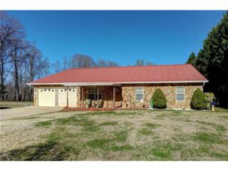 7342 Little Mountain Road #13, Sherrills Ford, NC 28673 (#3261798) :: LePage Johnson Realty Group, Inc.