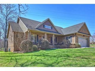 106 Aragon Court, Mooresville, NC 28115 (#3261845) :: Rinehart Realty