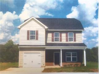 5332 Oaktree Drive, Gastonia, NC 28052 (#3261857) :: Rinehart Realty