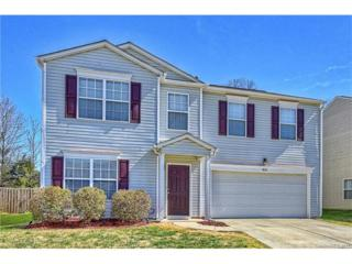 9418 Bayview Parkway, Charlotte, NC 28216 (#3261875) :: Cloninger Properties