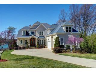 18937 Mountainview Drive #10, Cornelius, NC 28031 (#3261920) :: LePage Johnson Realty Group, Inc.