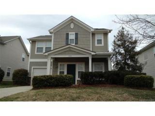 12409 Cumberland Cove Drive, Charlotte, NC 28273 (#3261931) :: Rinehart Realty