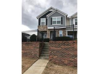 148 Silverspring Place D, Mooresville, NC 28117 (#3262135) :: Cloninger Properties