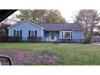 7521 Walnut Wood Drive, Charlotte, NC 28227 (#3262176) :: Rinehart Realty