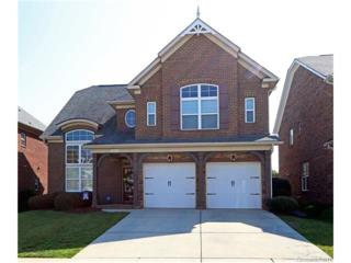 2224 Barrowcliffe Drive, Concord, NC 28027 (#3262214) :: Team Honeycutt