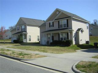 3248 Ian Patrick Avenue, Kannapolis, NC 28083 (#3262440) :: Team Honeycutt