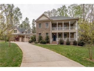 5888 Hidden Oaks Lane, Clover, SC 29710 (#3262500) :: Rinehart Realty