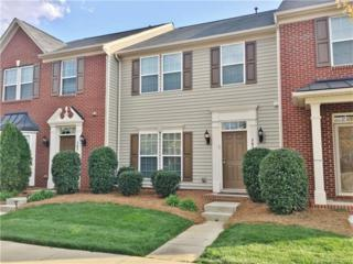 3830 Archer Notch Lane #308, Huntersville, NC 28078 (#3262520) :: Cloninger Properties
