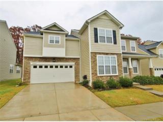 13514 Delstone Drive, Huntersville, NC 28078 (#3262780) :: Cloninger Properties