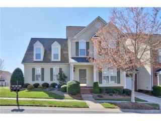 14566 Greenpoint Lane ., Huntersville, NC 28078 (#3262803) :: Cloninger Properties