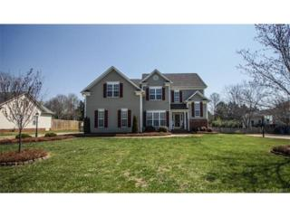 8257 Deer Drive, Harrisburg, NC 28075 (#3262865) :: Team Honeycutt
