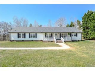 283 Upper Stanley Road, Stanley, NC 28164 (#3262927) :: Cloninger Properties