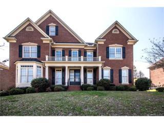 10028 Coley Drive, Huntersville, NC 28078 (#3262956) :: Cloninger Properties