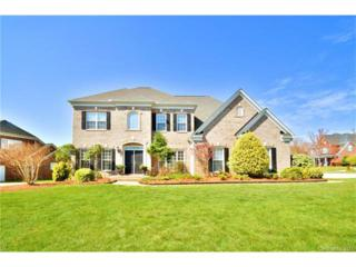 2523 Fallbrook Place NW, Concord, NC 28027 (#3263021) :: Team Honeycutt