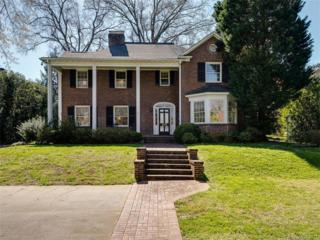 2124 Sherwood Avenue, Charlotte, NC 28207 (#3263167) :: Miller Realty Group